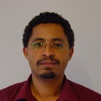 Dr. Tariku Jibat Beyene