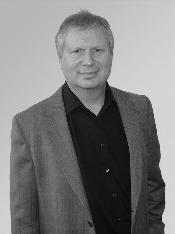 Barry Hochfield